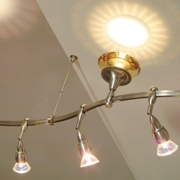 Low Voltage Heads at Galleria Lighting