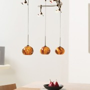 Low Voltage Pendants at Shack Design Group