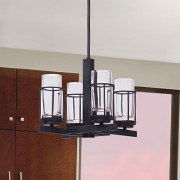 Mini Chandeliers at Pioneer Lighting, Inc