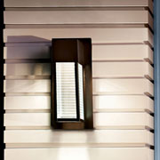 Exterior at Abni`s Lighting