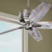 All Ceiling Fans at Hacienda Lighting