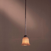 Mini Pendants at Hacienda Lighting