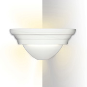Corner Sconces at Lites Plus
