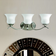 Three-Light at Hacienda Lighting