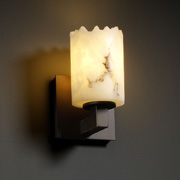 Pillar Candle at Henson`s Lighting