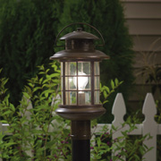 Nautical at Bee Ridge Lighting