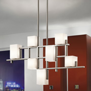 Contemporary / Modern at Home Lighting