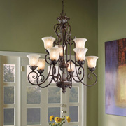 Traditional at Harolds Lighting