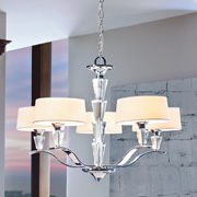Transitional at Hacienda Lighting