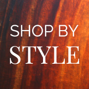 Shop by Style at Black Whale Lighting