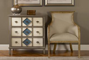 Furniture at Above and Beyond Lighting