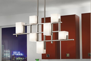 Ceiling Lights at Above and Beyond Lighting