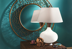 Lamps at Abni`s Lighting