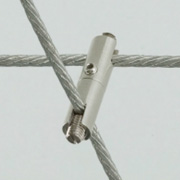 Cable Hardware at Hacienda Lighting