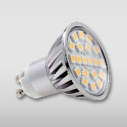 LED at VP Supply