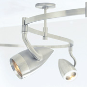 Line Voltage Heads at Abni`s Lighting
