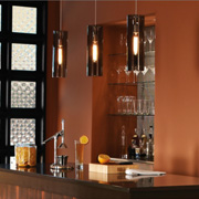 Line Voltage Pendants at Delta Lighting Center