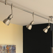 Low Voltage Heads at Lighting Design