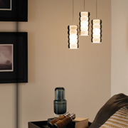 Low Voltage Pendants at Above and Beyond Lighting