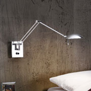 Swing Arm at Home Lighting