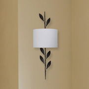Wall Torchieres at Canton Lighting