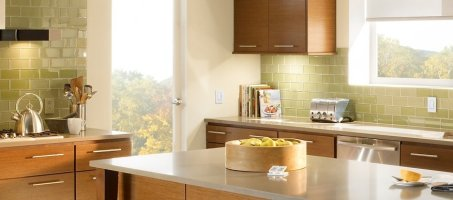 Lutron at Home Lighting