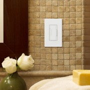Lutron Timers at Shack Design Group